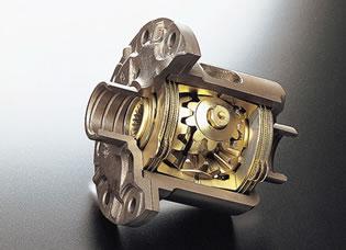 TRD | Mechanical L S D