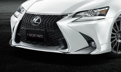 Lexus gs 350 f sport parts